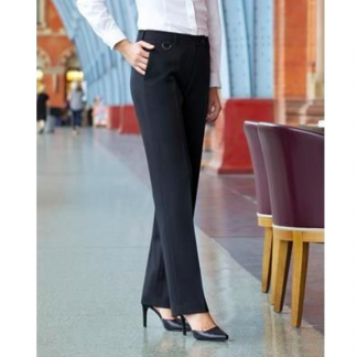 Ladies Suit Trousers