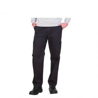 Workwear Economy Trousers