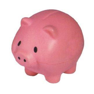 Pig Stress Toy