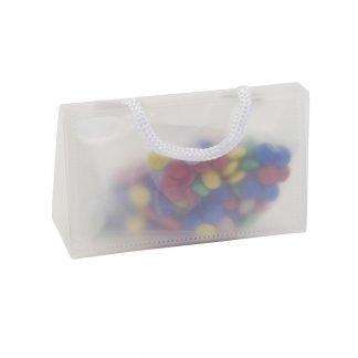 Business Card Chocolates Bag