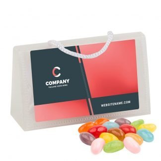 Business Card Jelly Beans Bag