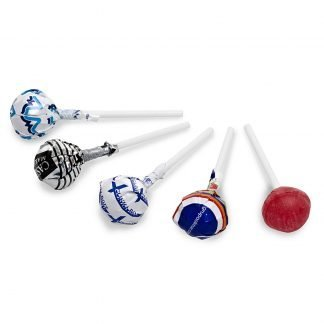 Ball lollipop