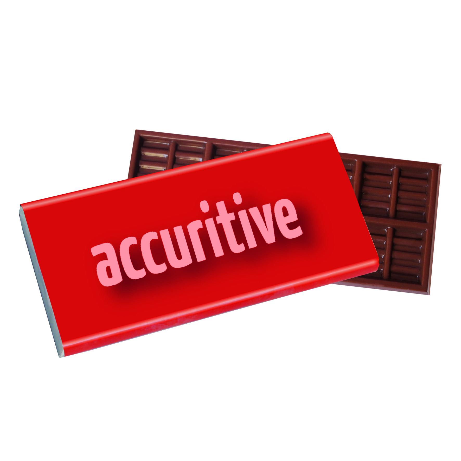 Chocolate bar large