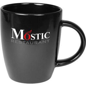 Ceramic Pottery Mug