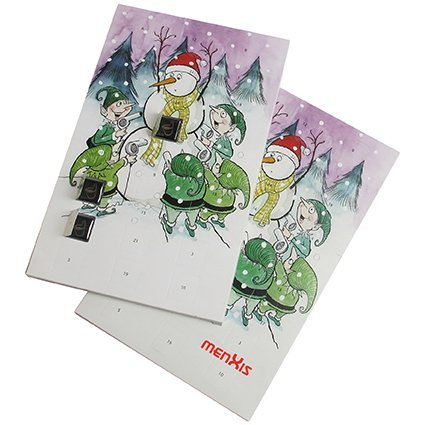 Seasonal Promotional Gifts