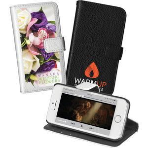 Leatherette iPhone 6 Plus Case