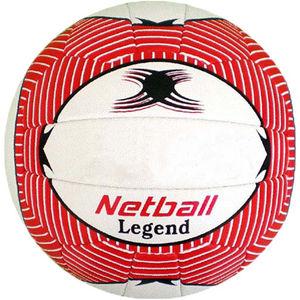Match Ready Size 5 Netball