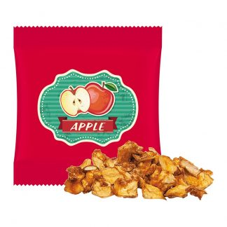 Promotional Apple bits packet