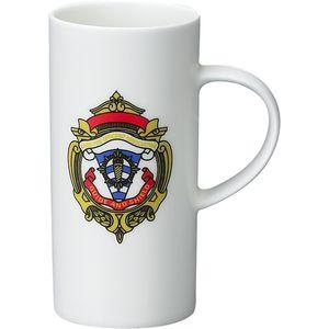 Pillar China Mug