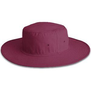 Stiff Brim Cricket Hat