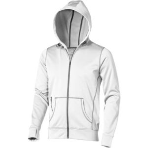 Moresby Hooded Zip