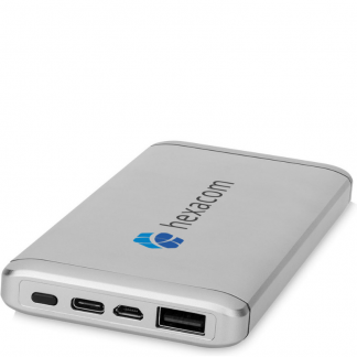 Quick Charger Power Bank