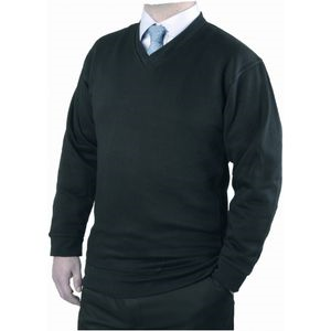 V-Neck Premium Sweatshirt