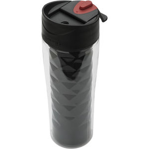 insulating travel mug