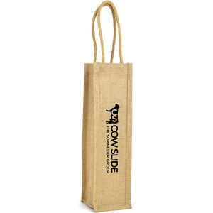 Eco Friendly Wine Bag