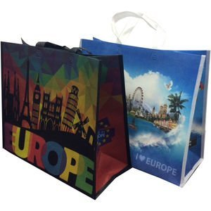 Full Colour Gift Bag