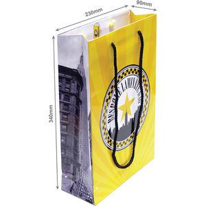 Full Coverage Laminate Bag