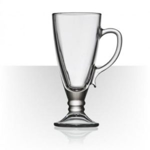 Hot chocolate glass 27cl