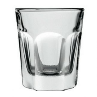 Harley spirit shot glass 4.5 cl
