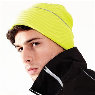Be Seen Beanie