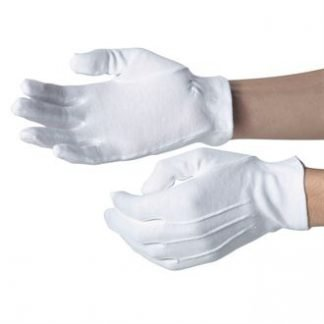 Elasticated Glove