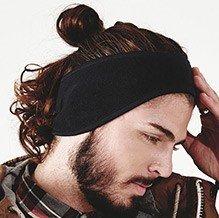 Ski headband