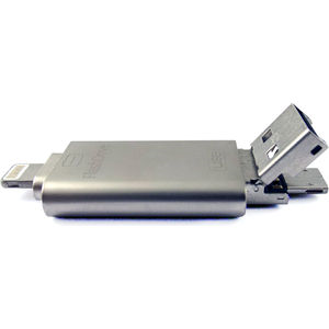 USB and Connector