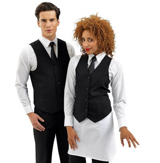 Branded Promotional Waistcoats