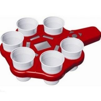 Digital Cup Holder
