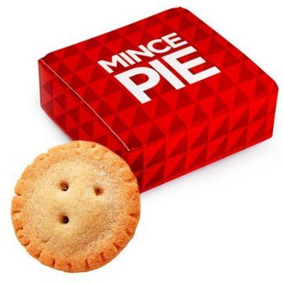 Branded Mince Pies Blog Cover
