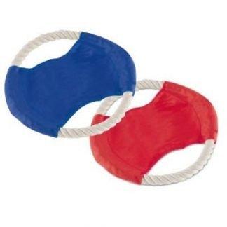 Pet Frisbee