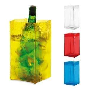 Folding PVC Ice Bucket