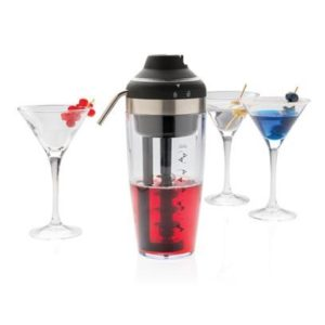 The Electric Cocktail Shaker
