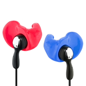 Aqua - Waterproof Earphones