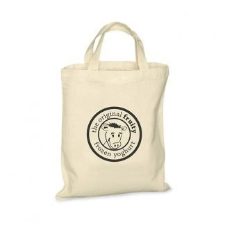 Branded Mini Cotton Bag