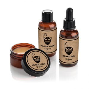 Promotional Beard Oil
