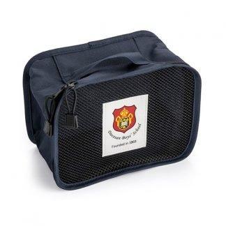 Smart Branded Travel Bag