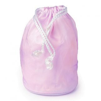 Branded Organza Drawstring Bag