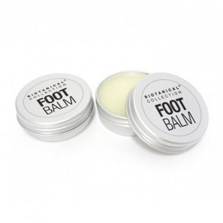 Branded Foot Balm