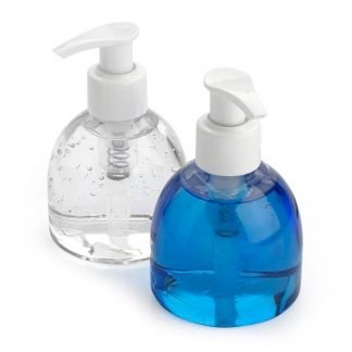 Branded Antibacterial Hand Sanitiser Pump Bottle