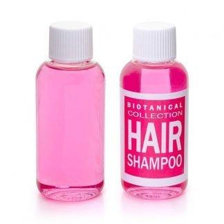 Promotional Fruity Shampoo