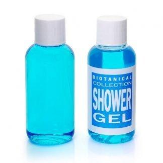 Promotional Sea Spa Shower Gel