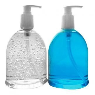 Branded Waterless Antibacterial Hand Sanitiser