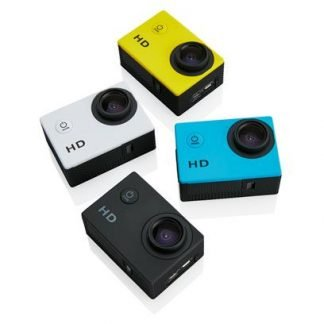 The action camera