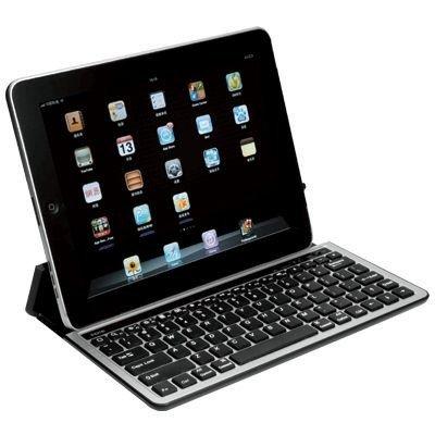 Bluetooth stand keyboard