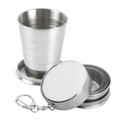 Collapsible Drinking Cup