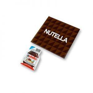 Personalised Nutella