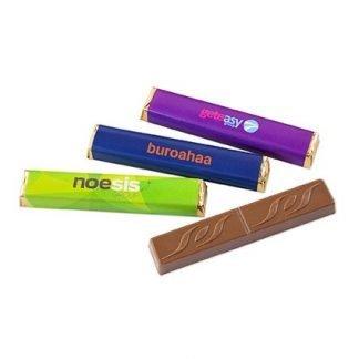 Branded Baronette Belgian Chocolate