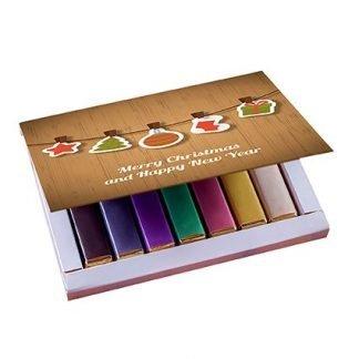 Baronette Belgian Chocolate Set