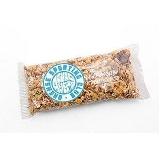 Branded Muesli Packet